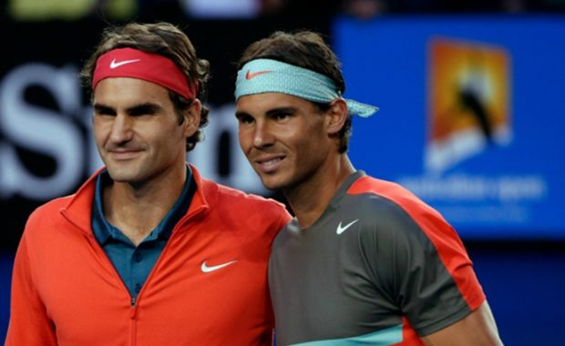 "Rafael Nadal reveals how Roger Federer is helping in his ""special project"""