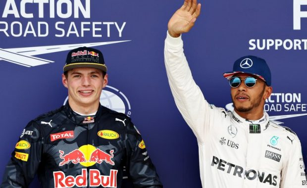 Verstappen hopefull to beat Hamilton next season
