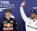 Lewis Hamilton : Max Verstappen and other shown interest to replace him