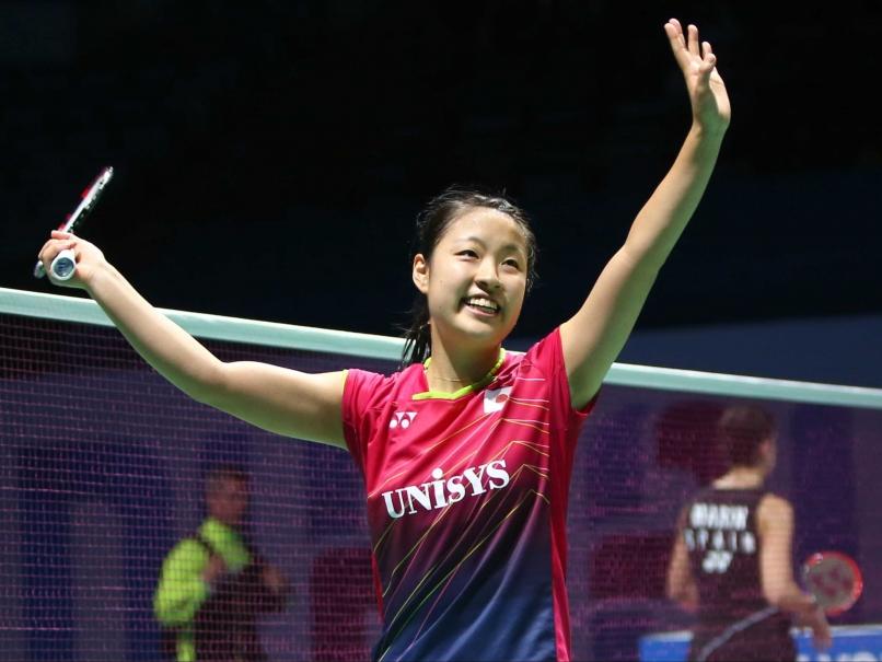 World Champion shuttler withdraws from Dubai World Superseries Finals