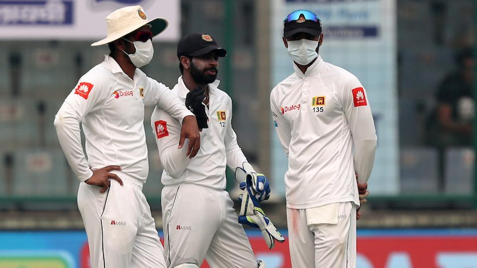Delhi Test