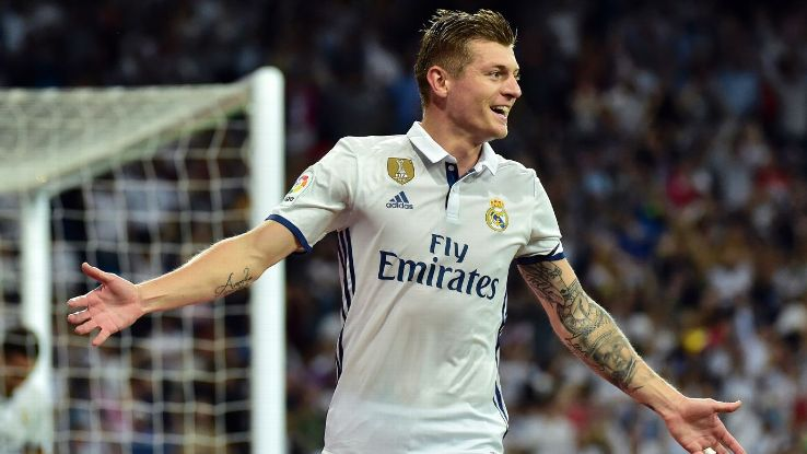 Manchester United to sign Madrid player