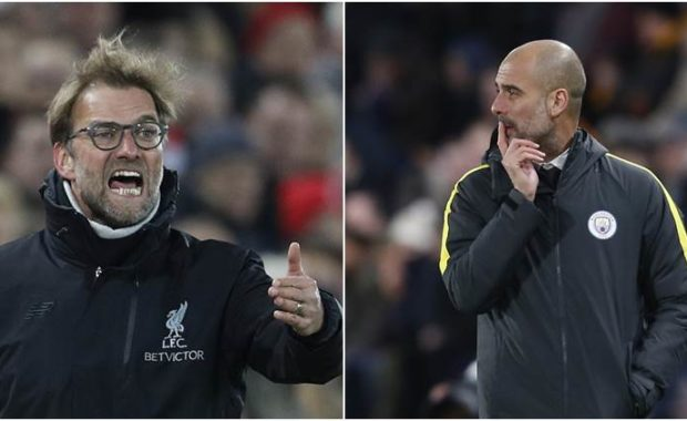 Huge injury blow for Liverpool ahead of Manchester City clash
