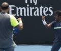 Australian Open : Leander Paes & Purav Raja through to pre-quarters after major upset