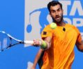 Yuki Bhambri one win away from Australian Open main draw