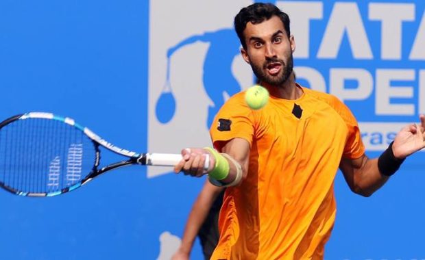 French Open 2018: Yuki Bhambri to face Ruben Bemelmans in first round