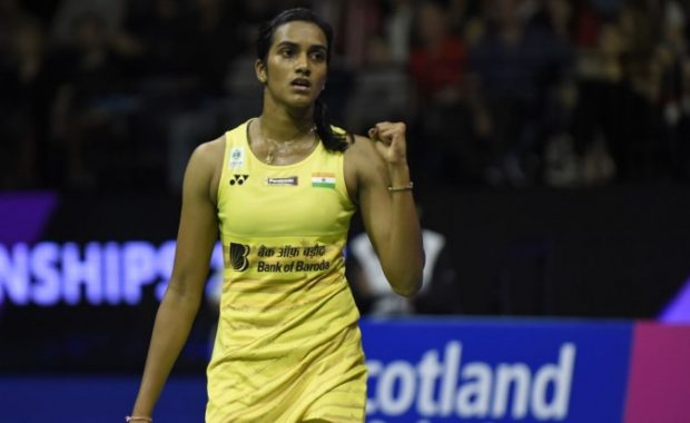 BWF Dubai Finals 2017 : PV Sindhu defeats World no.2 to top the group