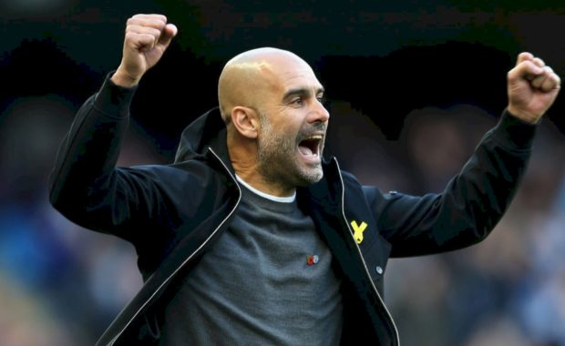 Manchester City to Target Premier League Star Striker this Summer