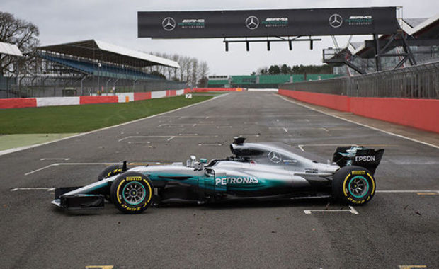 Merecedes F1 2018 Car Launch : When & Where Mercedes will unveil new car?