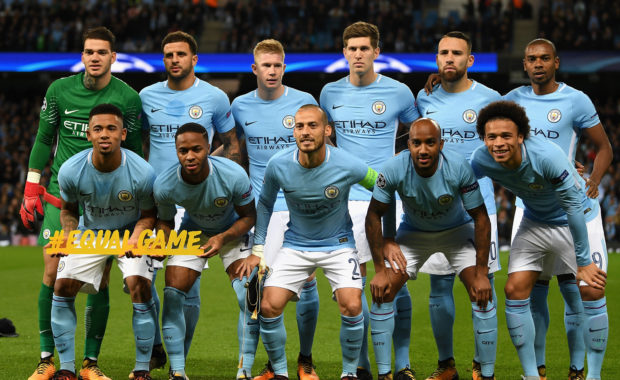 Manchester City vs Leicester : team news, line-ups, head to head and Prediction