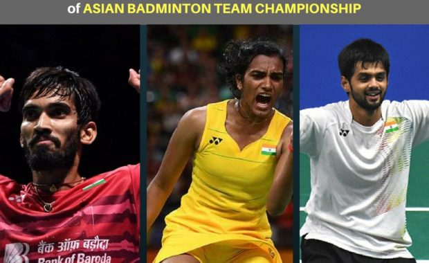 Badminton Asian Team Championship : Both men and women teams advance to QF