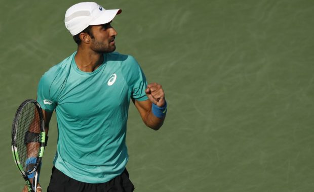 "Yuki Bhambri qualifies for the ""Australian Open main draw"""