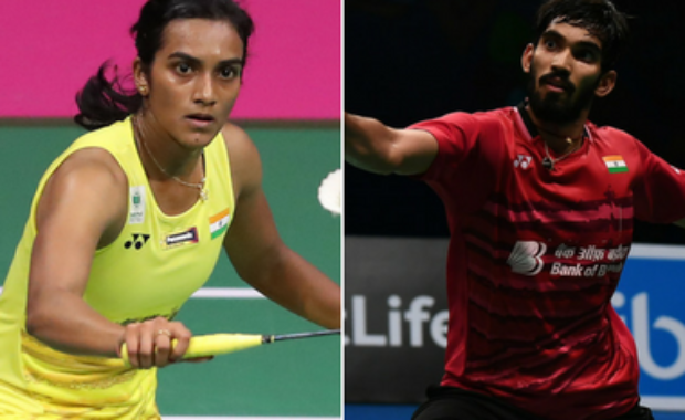 BWF Dubai Finals 2017 : PV Sindhu off to a good start, Srikanth loses