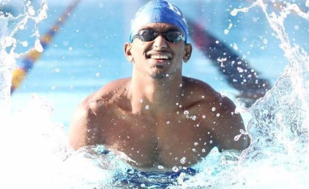 CWG 2018: Sajan Prakash enters men's 200m Butterfly finals