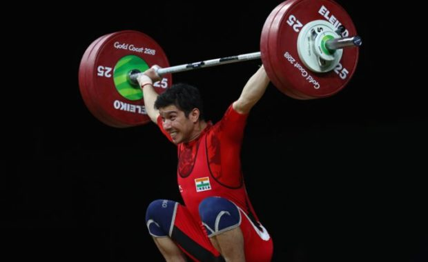 CWG 2018 Weightlifting: Deepak Lather bags first Bronze medal for India