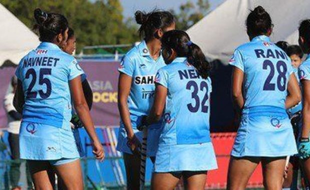 CWG 2018: Wales upset Indian women's hockey team in opening thriller