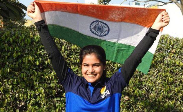 CWG 2018: Manu Bhaker & Heena Sidhu wins Gold & Silver in women's 10m pistol event