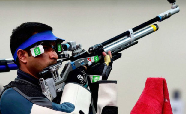 CWG 2018: Shooter Ravi Kumar takes bronze in 10m air rifle