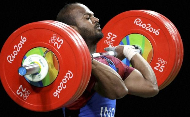 CWG 2018: Sathish Kumar bags third Gold for India in weightlifting
