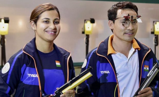 Shooting World Cup : Flop Show continues, Can Heena Sidhu & Jitu Rai change the fortunes for India?