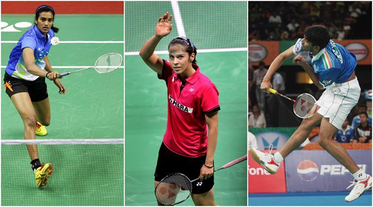 Saina Nehwal, Sindhu and Kidambi move into Badminton Asia Championship quarter-finals