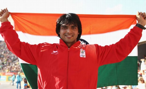 Asian Games: Neeraj Chopra smash another national record to win gold in Javelin throw