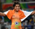 Asian Wrestling Championship : Sakshi, Vinesh & Divya storms into finals, 3 Silvers assured