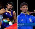CWG 2018: Sushil kumar & Rahul Aware bags Gold, Babita kumari settles for silver