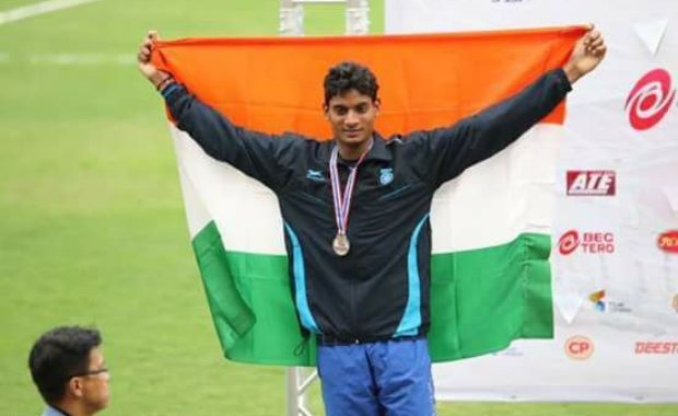 Former World School Games Champion Rohit Yadav eligible to compete again