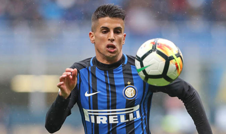 Joao Cancelo Man City transfer
