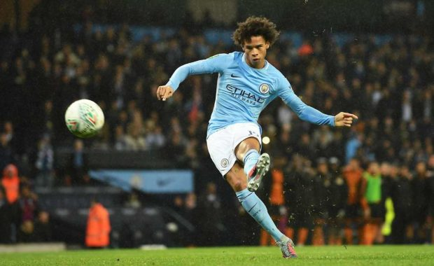 FIFA World Cup 2018: Leroy Sané left out of Germany's World Cup squad