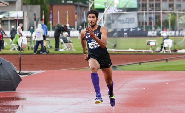 Tejaswin Shankar becomes 3rd Indian to clinch gold at NCAA Track and Field Championship in USA