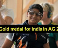 Asian Games 2018: Rahi Sarnobat wins 4th Gold for India