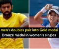 Asian Games 2018: Bopanna & Sharan marches into doubles finals, heartbreak for Ankita