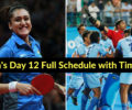 Asian Games 2018: India's Day 12 schedule with timings