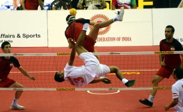 Asian Games 2018: India assured of first ever medal in Sepak Takraw