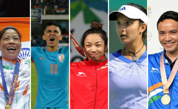 Asian Games 2018: 5 Indian stars who will be missed at Asiad