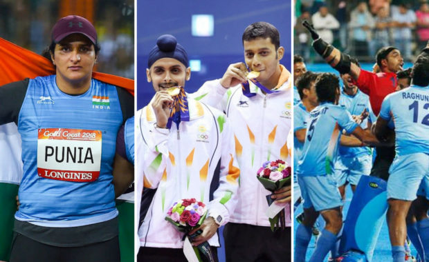 Asian Games 2018: Indian athletes who will be defending their gold in Indonesia