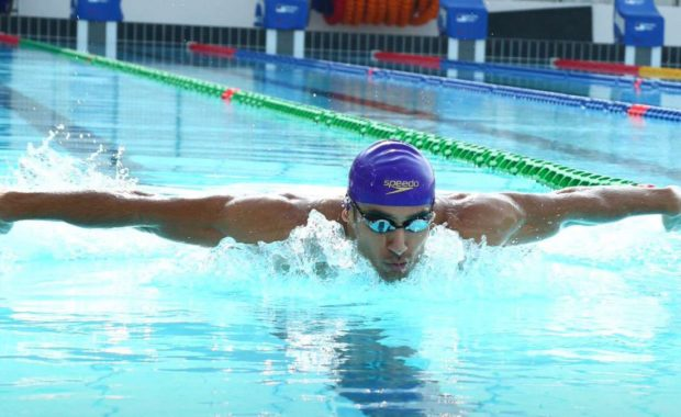 Asian Games 2018: Virdhawal Khade missed out of a medal by 0.01 second