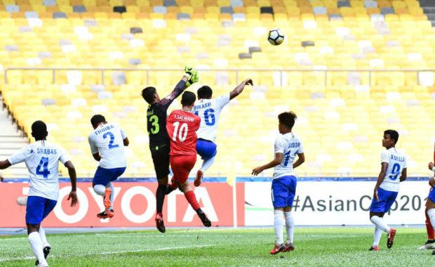 AFC U-16 Championship: India take on Indonesia for a QF berth