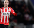 Spurs turn attention to £100m PSV Eindhoven stars Jorrit Hendrix & Steven Bergwijn