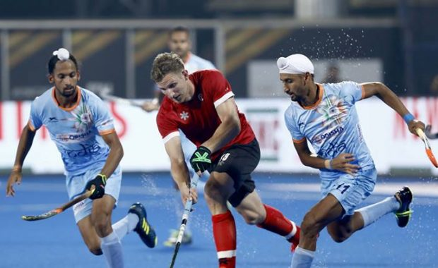 Hockey World Cup 2018: India Vs Netherlands Live Streaming Info