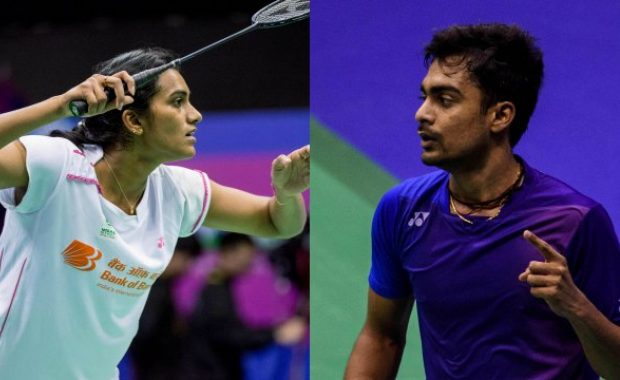 PV Sindhu wins while Sameer Verma topples in World Tour Finals opener