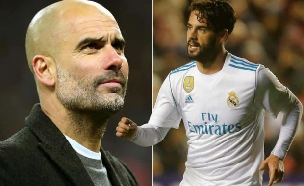 Transfer Rumors: Manchester City to sign midfielder Isco
