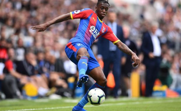 Man Utd and Chelsea plotting to hijack Manchester City's move for Crystal Palace star