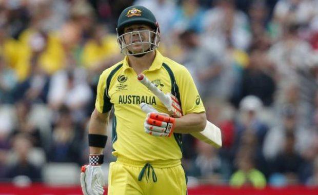Watch: David Warner batting right-handed & smashing Gayle for 14 runs in 3 balls