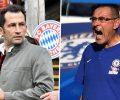 Bayern Munich chief ready to break the bank for Callum Hudson-Odoi
