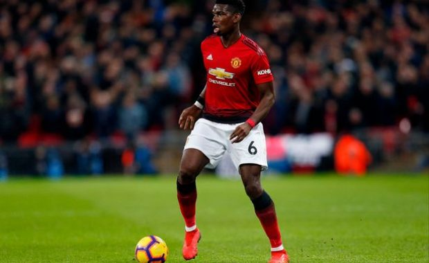 Paul Pogba missed the training session while Alexis Sanchez returns