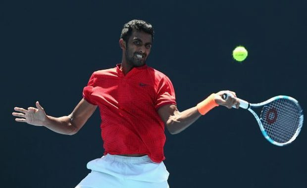 Australian Open 2019: Prajnesh qualifies for the main draw