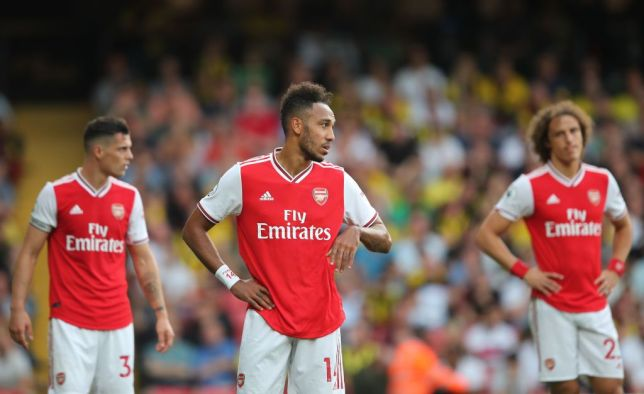 Arsenal pathetic defence-min